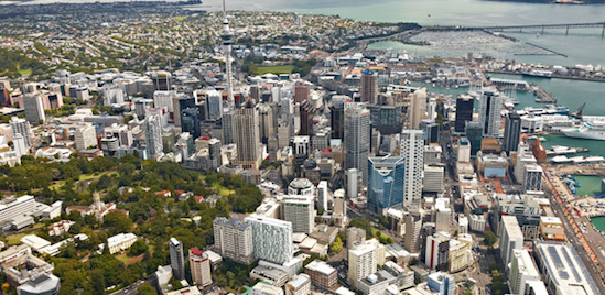 Auckland Apartments Breaking Records